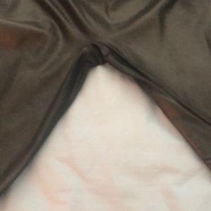 SPANX Pants - Spanx faux leather leggings